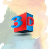 3d design party theme