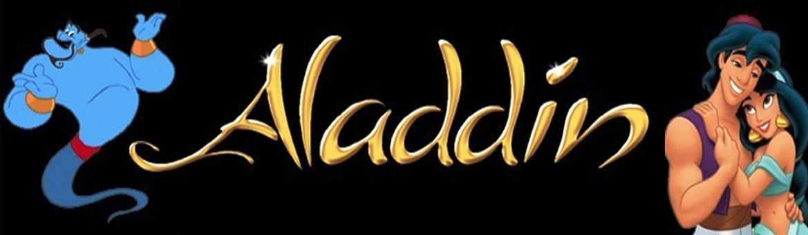 aladdin theme party planner delhi