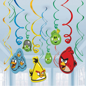 angry bird theme party planner in india