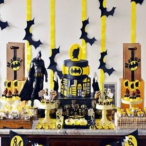 Best Batman theme party planner
