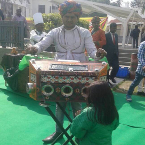 bioscope for carnival
