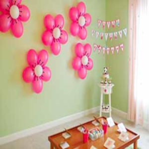 cherry blossom theme party ideas