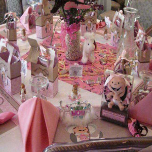 cowgirl theme party planner in delhi