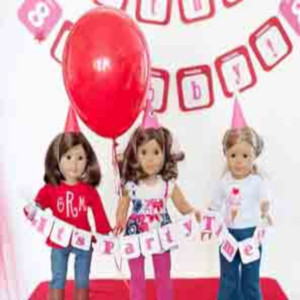 theme party planner for party
