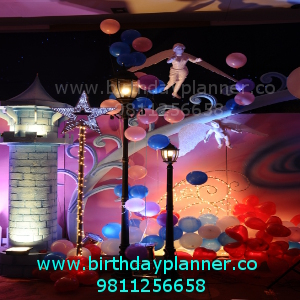 best fairy tale theme party decoration