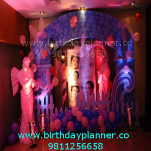 best fairy tale theme party planner