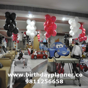 fast track theme party planner in india