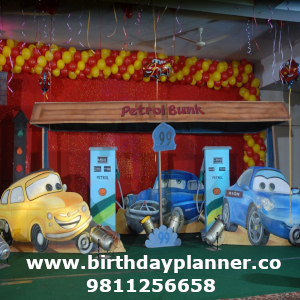 fast track theme decorator