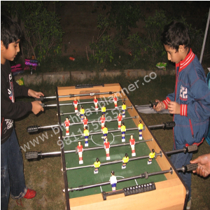 Foosball table game best organiser