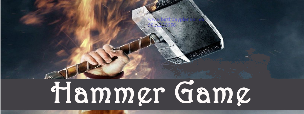 hammer game on rent