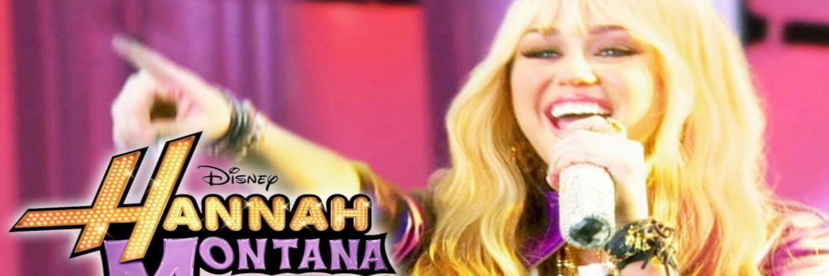 Hannah Montana Theme Party Delhi