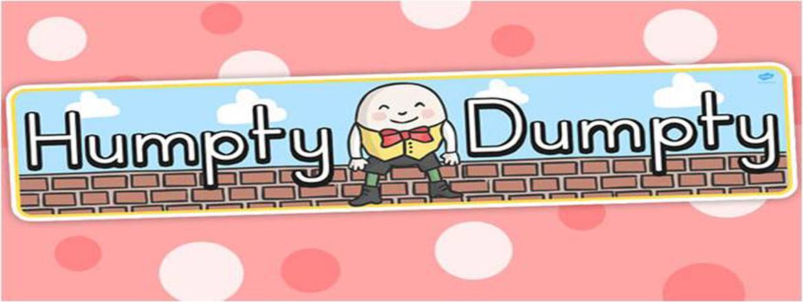 Humpty Dumpty Theme Party Planner