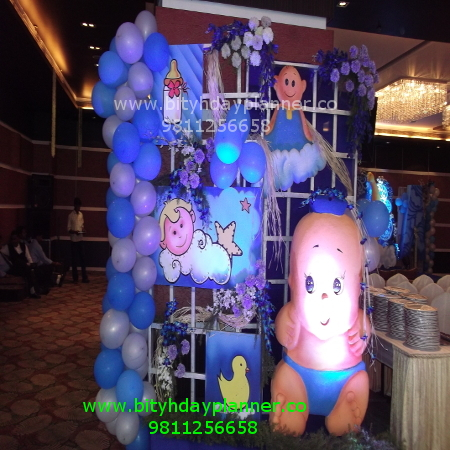 new born party decorator at best price