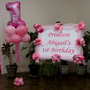 birthday party decoration in delhi