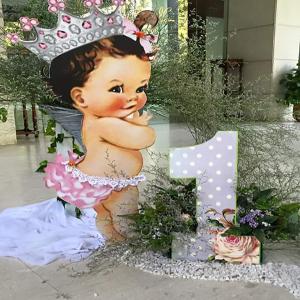 one with fun theme party decorator in delhi