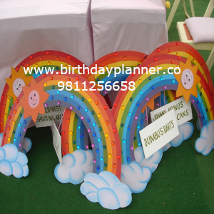 theme party planner in delhi