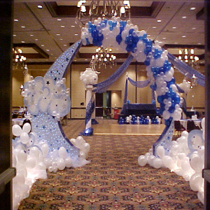best theme party decoration