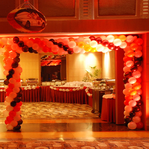 speed theme party decorator in india