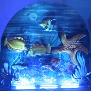 best underwater theme party organiser