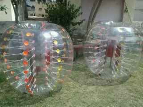 body zorbing for adults party