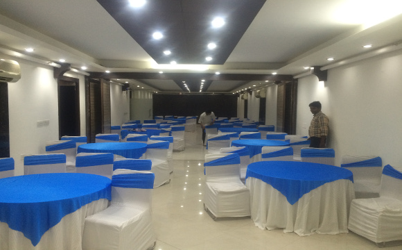 best banquet hall rent in delhi ncr