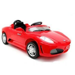 battery operated car for party