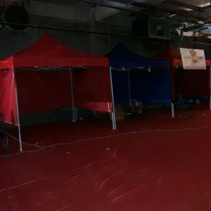 canopy for corporate events
