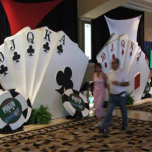 casino game for events