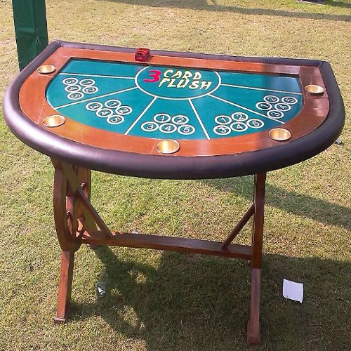 royal casino game for events