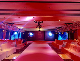 corporate event planner on rent in delhi