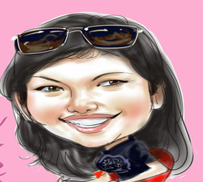 digital caricature maker