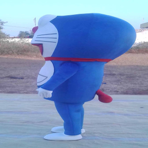 doremon inflatable character for birthday party