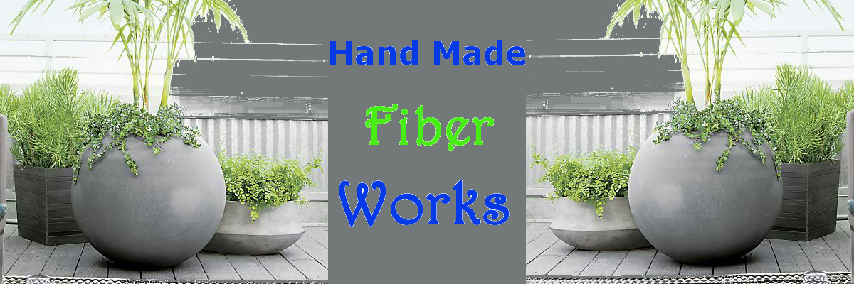 fiber works manufacturer in delhi