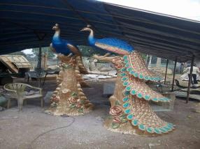 fiber artist in delhi