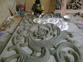 fiber work manufacturer