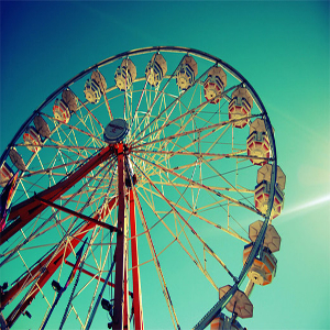 largest giant wheel in fair