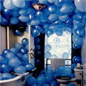 Surprise Party For Gf