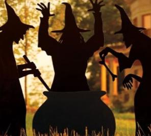 halloween theme party ideas