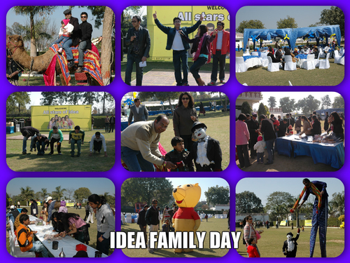 family day special