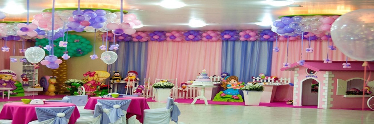 Venue For Birthday