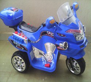 battery bike for rent in india