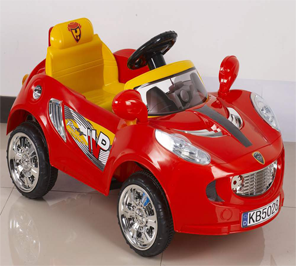 motor car for girls