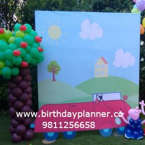 theme party decorator in delhi