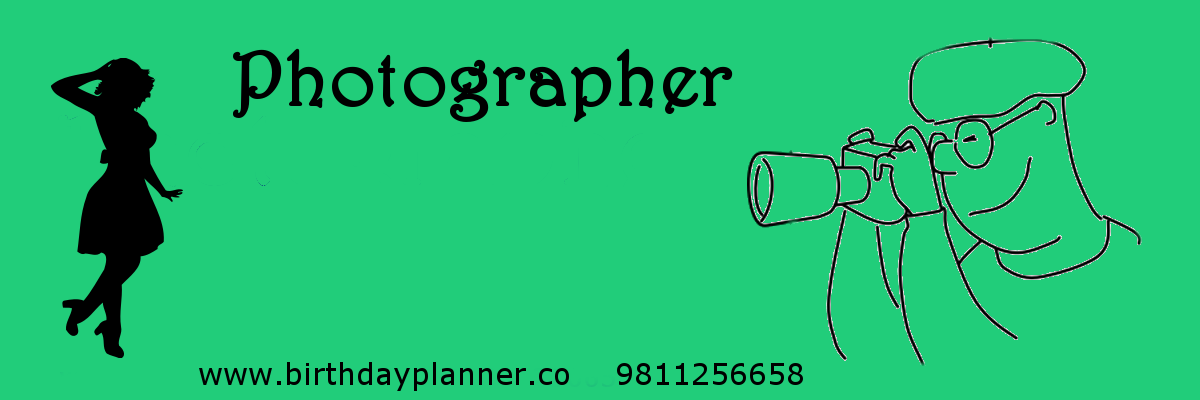 photographer on rent in delhi