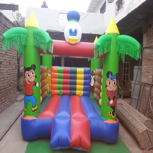 small bouncy for party
