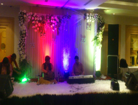 sound system for on rent for wedding