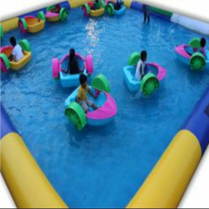 swimming pool for birthday party