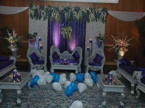 decorator for wedding