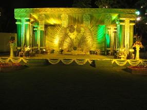 wedding decorator in delhi