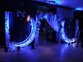 light decoration for party